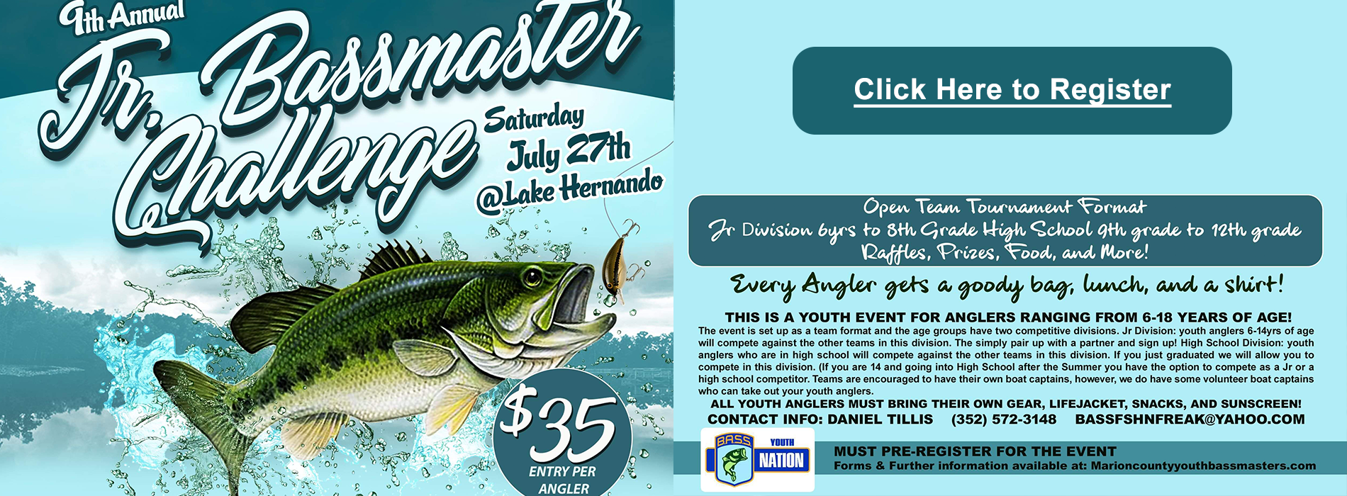 Marion County Youth Bassmaster 2